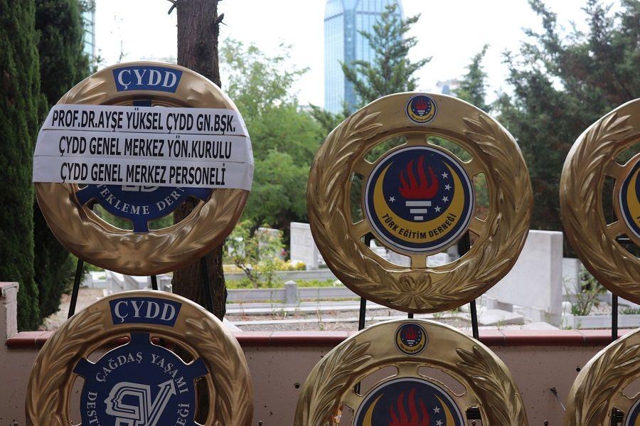 Seyfi Dursunoğlu'nun vasiyetiyle ilgili açıklama! - Sayfa:2