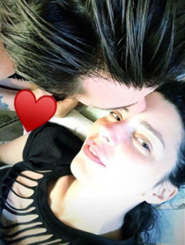 Merve Boluğur'dan yeni sevgilisiyle ilk paylaşım! - Sayfa:2