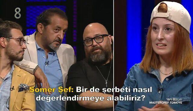 MasterChef Türkiye'de Emel Günoğlu rüzgarı! Yaptıklarıyla jüriyi şaşırttı - Sayfa:4