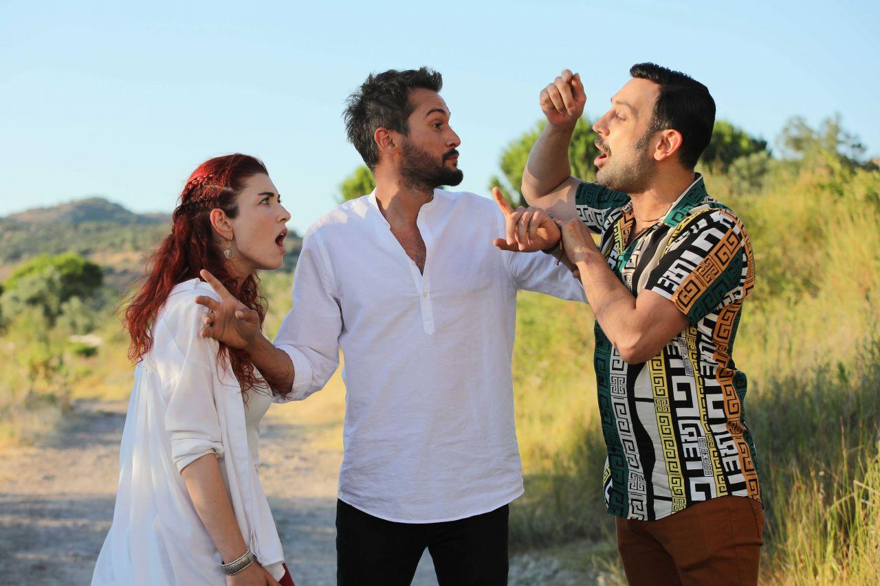 TRT 1'den bayrama özel film! Kadroda hangi ünlü oyuncular var? - Sayfa:3