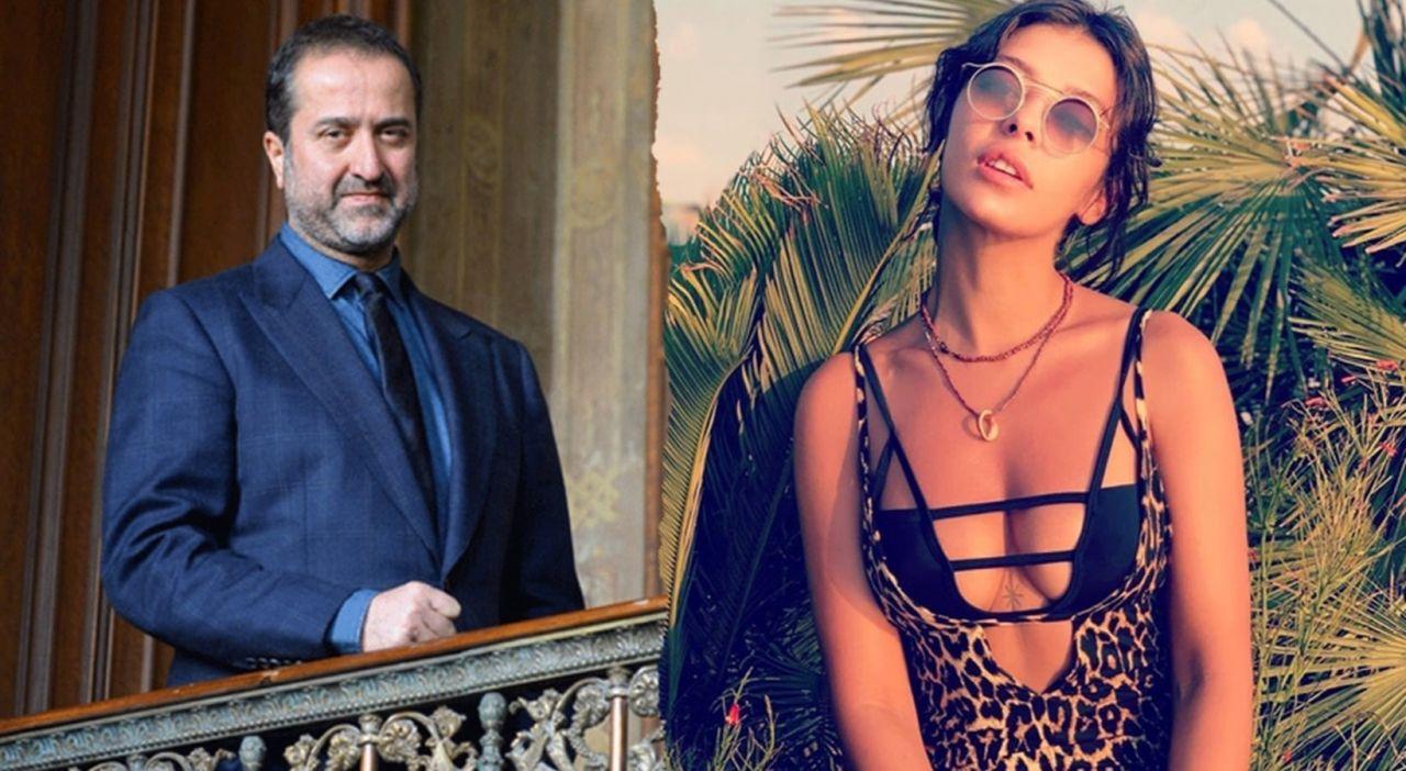 Serdar Bilgili'den Selin Şekerci ile aşk yaşadığı iddialarına yanıt! - Sayfa:1