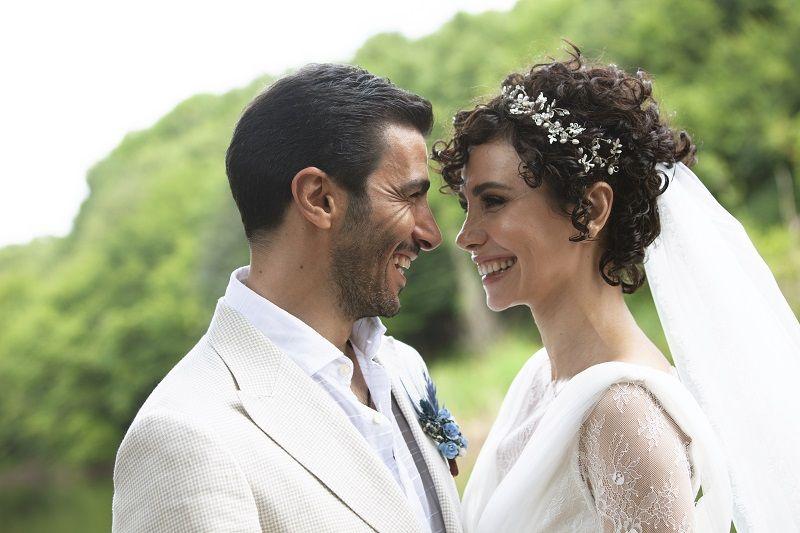 Songül Öden'le Arman Bıçakçı evlendi - Sayfa:3