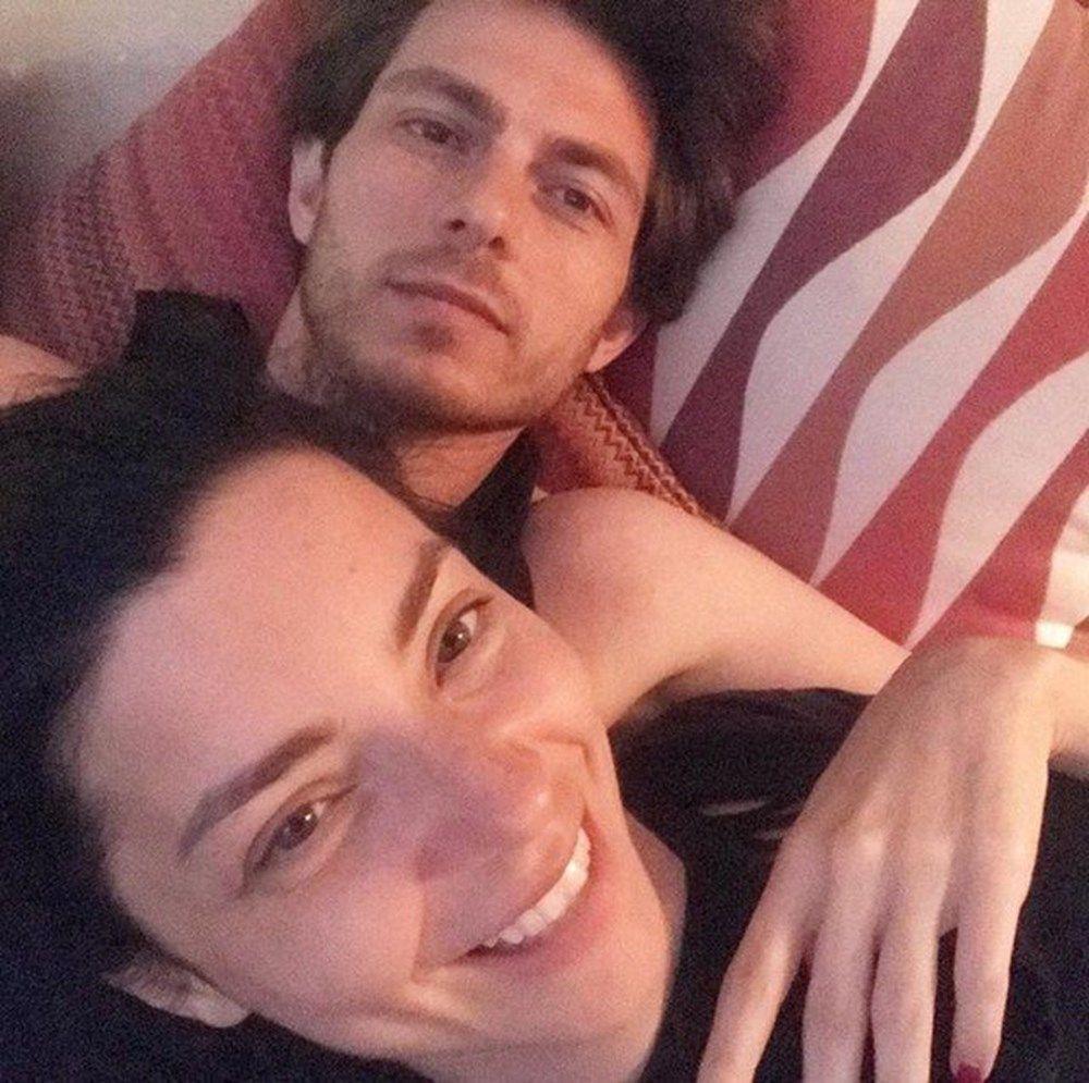 Merve Boluğur yatak pozuyla sosyal medyayı salladı - Sayfa:4