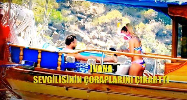 Ivana Sert sevgilisiyle aşka geldi! - Sayfa:2