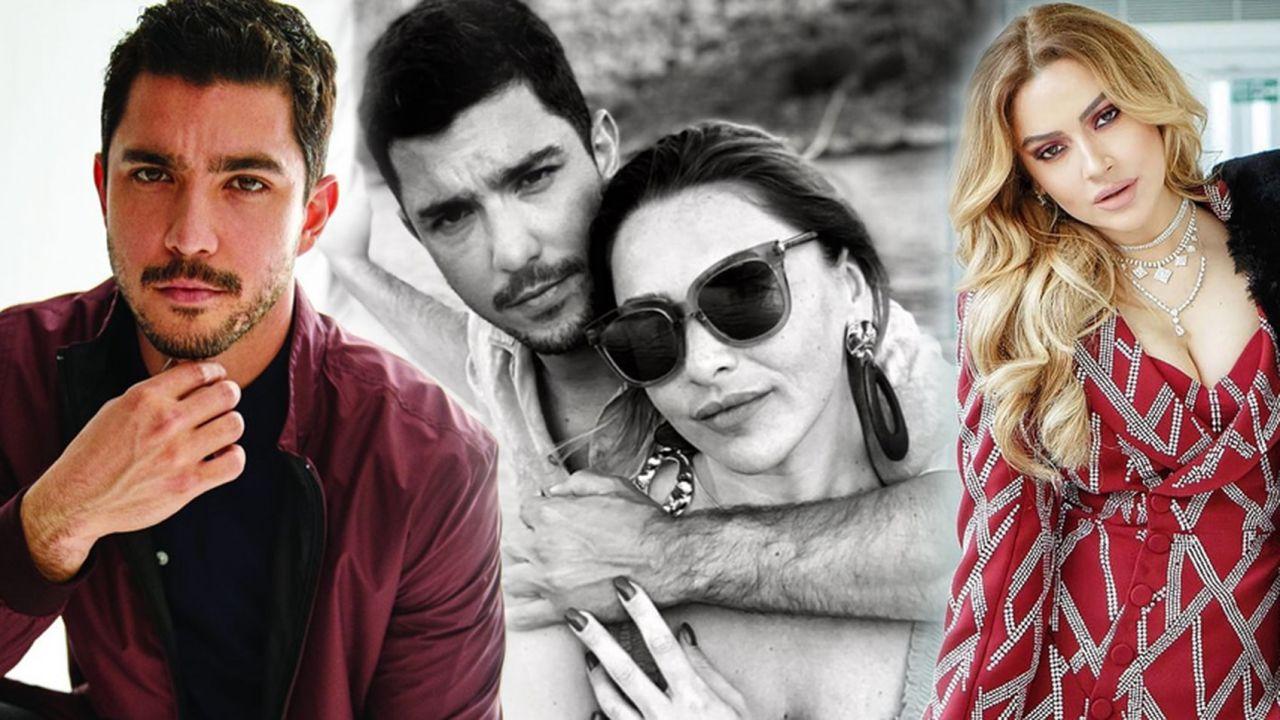 Hadise ve Kaan Yıldırım aşkından ilk fotoğraflar - Sayfa:1