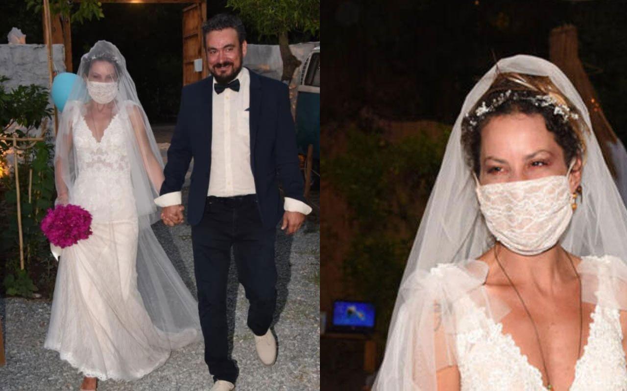Ünlü çiftin 30 günlük evliliği bitti: 'Resmi nikahımız yoktu, sadece düğün yaptık' - Sayfa:3