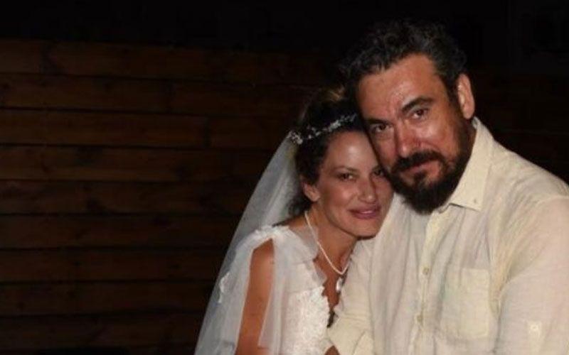 Ünlü çiftin 30 günlük evliliği bitti: 'Resmi nikahımız yoktu, sadece düğün yaptık' - Sayfa:4