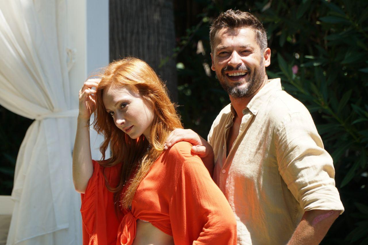 Sen Çal Kapımı çekimleri Antalya'da devam etti - Sayfa:2