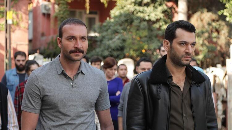 Murat Yıldırım Ramo çekimlerinde kaza geçirdi - Sayfa:3