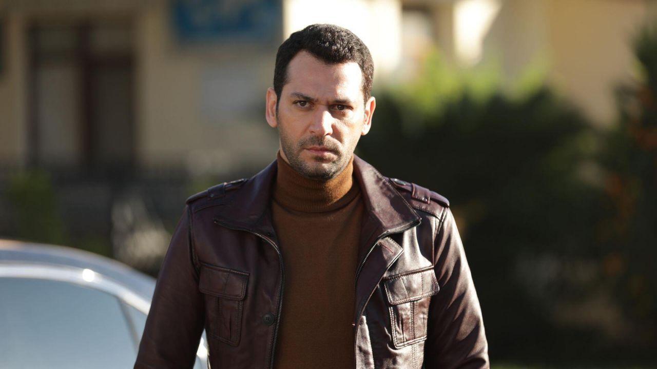 Murat Yıldırım Ramo çekimlerinde kaza geçirdi - Sayfa:1