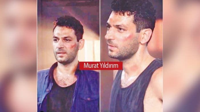 Murat Yıldırım Ramo çekimlerinde kaza geçirdi - Sayfa:2