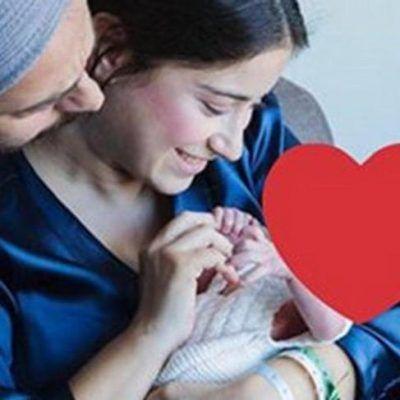 Hazal Kaya'nın bebekli set karesi olay oldu! - Sayfa:3