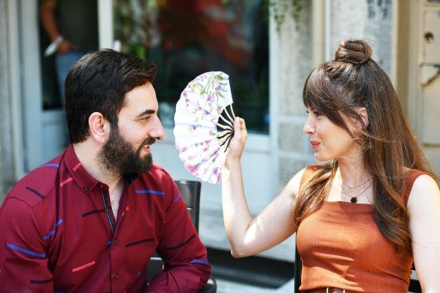 Aykut ve Gülşah yeniden el ele... Aykut Enişte 2 filminden yeni kareler! - Sayfa:3