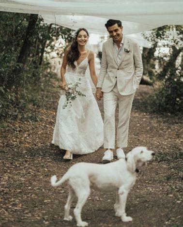Cansel Elçin'den evlilik sonrası ilk mesaj - Sayfa:3