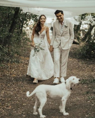 Cansel Elçin'den evlilik sonrası ilk mesaj - Sayfa:1