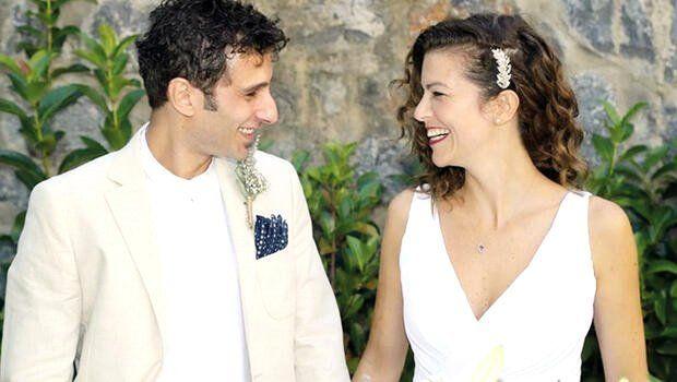 Kurtlar Vadisi Pusu oyuncusu Gaye Gürsel evlendi - Sayfa:3
