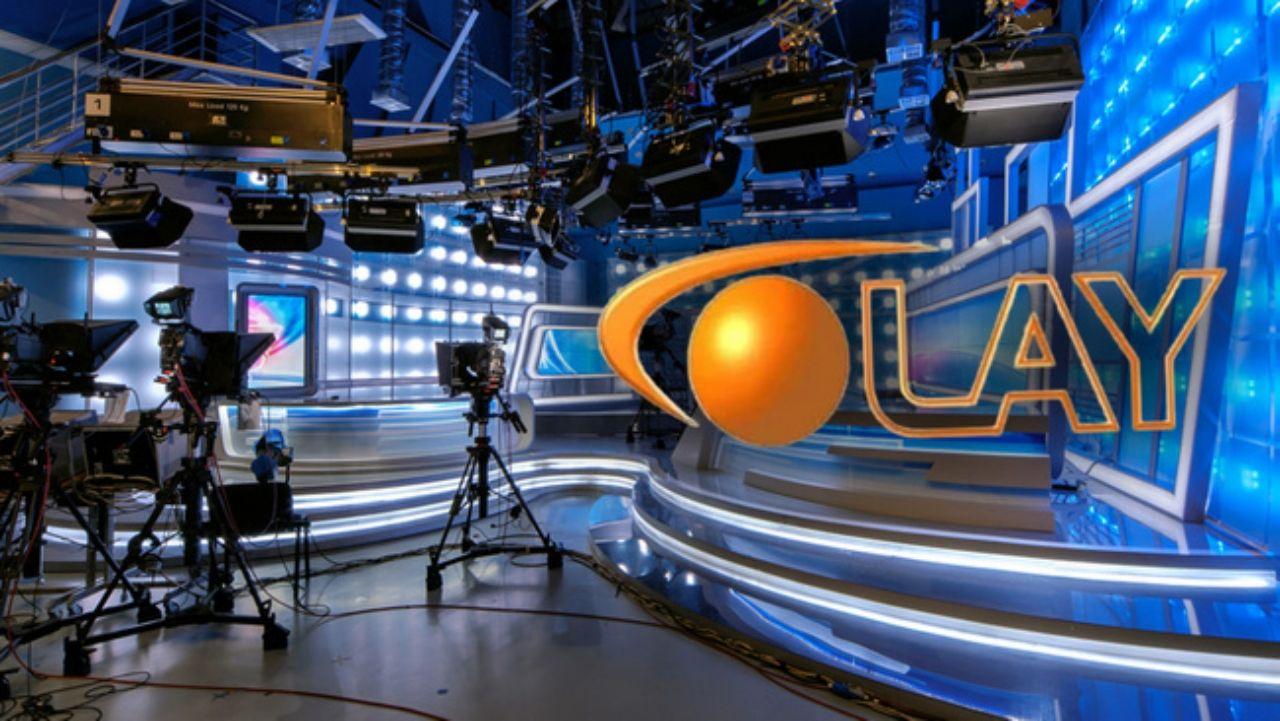 Olay TV'den ilk görüntüler paylaşıldı! - Sayfa:1