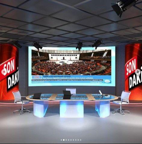 Olay TV'den ilk görüntüler paylaşıldı! - Sayfa:4