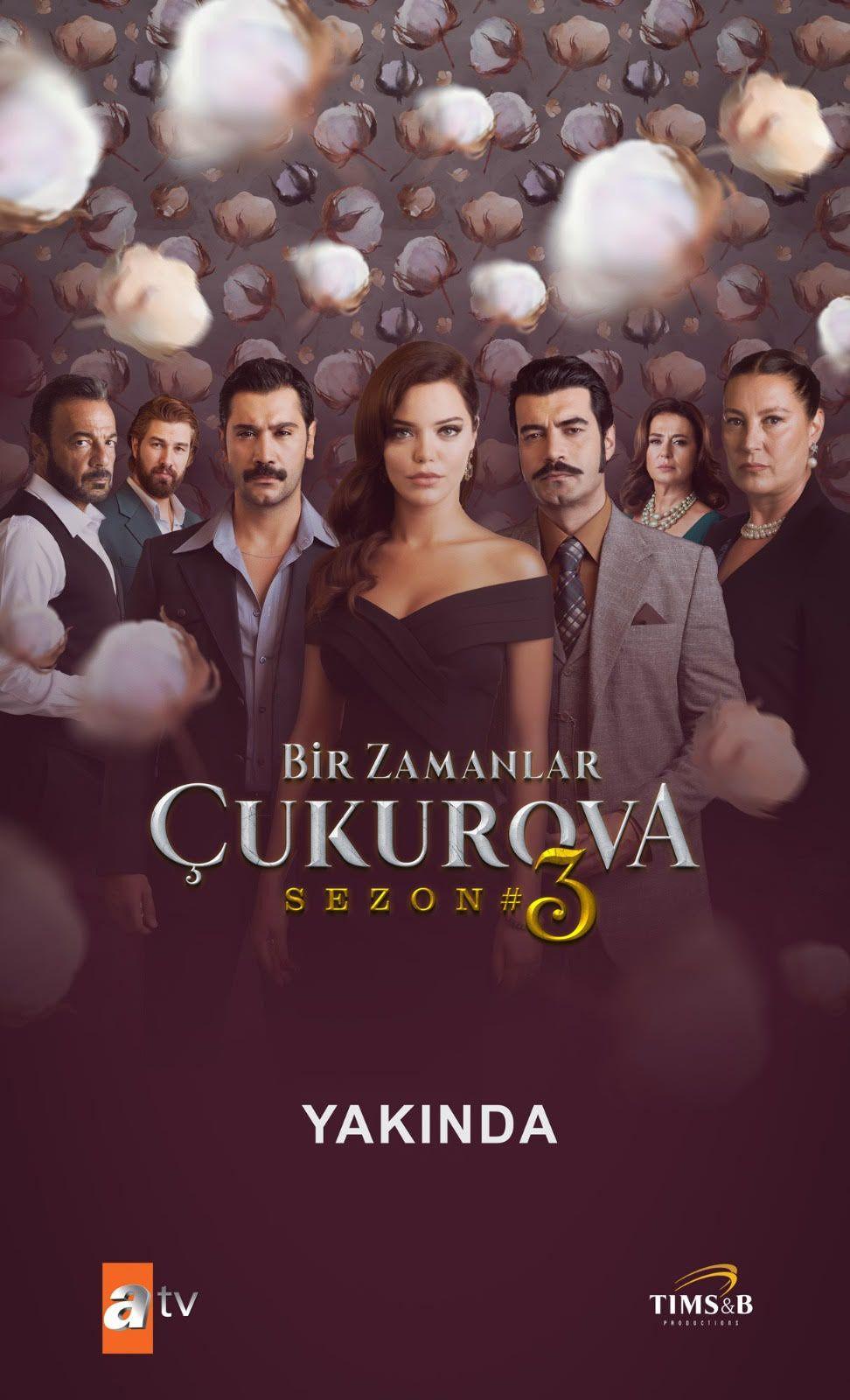 Bir Zamanlar Çukurova 3. sezon tarihi açıklandı! - Sayfa:3