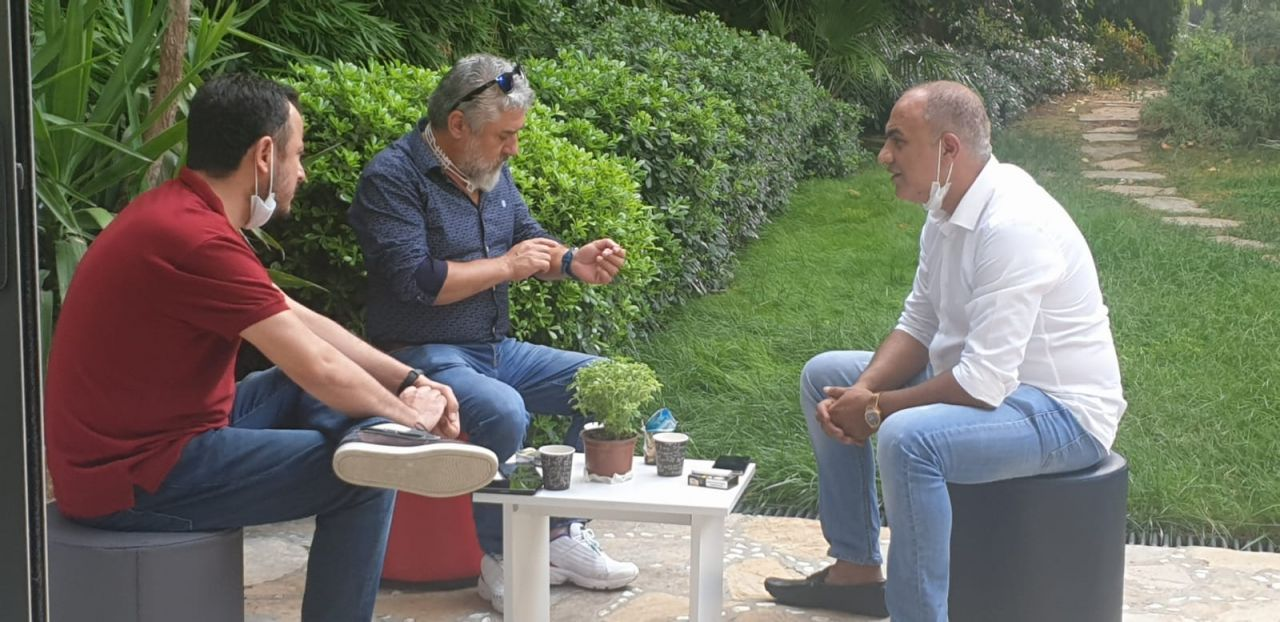 KGK İstanbul Ofisi küresel medyanın buluşma noktası - Sayfa:4