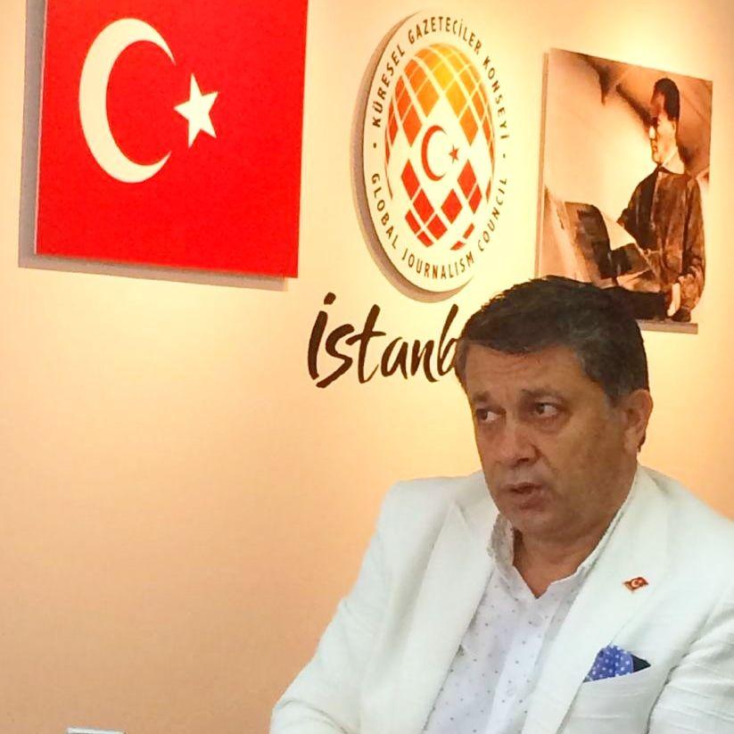 KGK İstanbul Ofisi küresel medyanın buluşma noktası - Sayfa:3