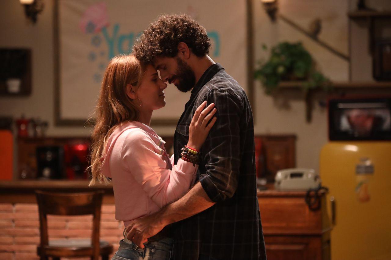 Ekranın yeni romantik ikilisi: Yiğit Kirazcı ve Nilay Deniz - Sayfa:2