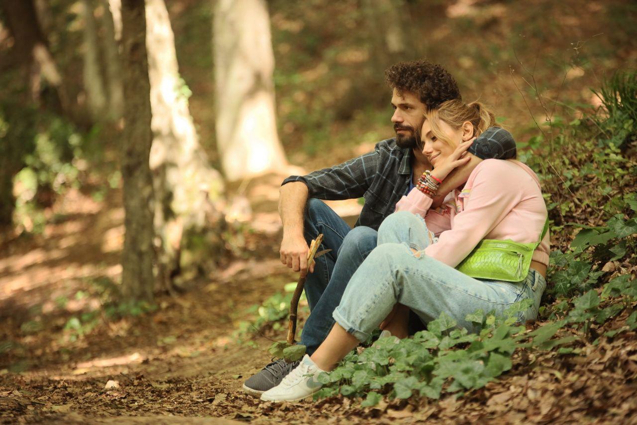 Ekranın yeni romantik ikilisi: Yiğit Kirazcı ve Nilay Deniz - Sayfa:1