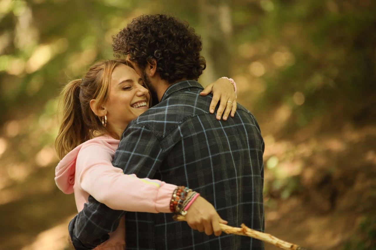 Ekranın yeni romantik ikilisi: Yiğit Kirazcı ve Nilay Deniz - Sayfa:3