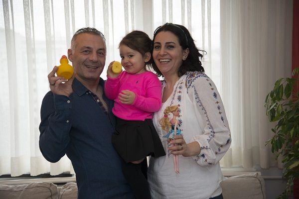 Ahmet Saraçoğlu'na eşinden duygusal mesaj - Sayfa:3