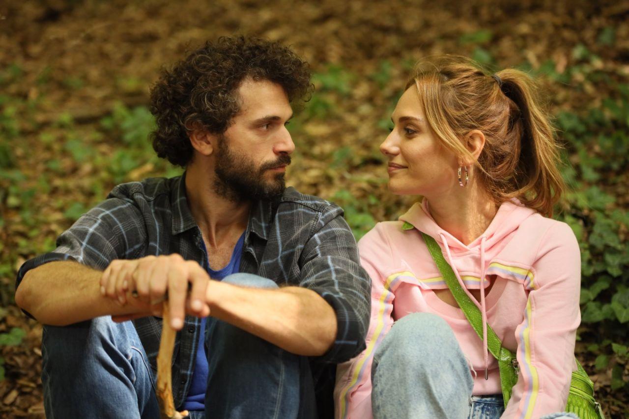 Ekranın yeni romantik ikilisi: Yiğit Kirazcı ve Nilay Deniz - Sayfa:4