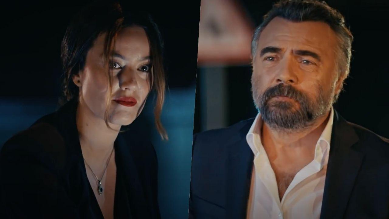 Eşkıya Dünyaya Hükümdar Olmaz yeni sezon tanıtımı yayınlandı! - Sayfa:1