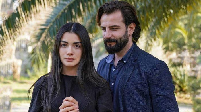 Yemin oyuncusu Gökberk Demirci'den Özge Yağız'a romantik mesaj - Sayfa:2