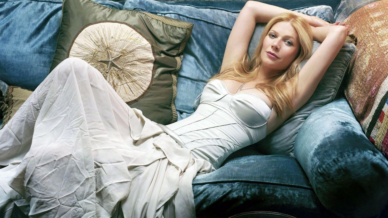 Gwyneth Paltrow 48. yaşını çırılçıplak kutladı - Sayfa:1