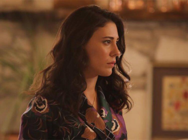 Sefirin Kızı'nın Elvan'ı MedyaTava'ya konuştu: Hayatında neler değişti? - Sayfa:1