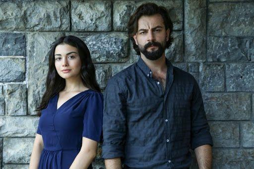 Yemin oyuncusu Gökberk Demirci'den Özge Yağız'a romantik mesaj - Sayfa:3