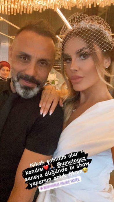 Adanalı oyuncusu evlendi - Sayfa:1