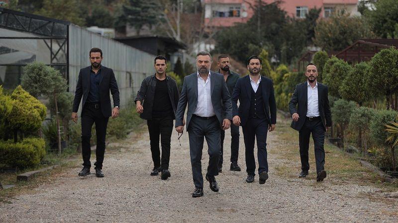 Eşkıya Dünyaya Hükümdar Olmaz'ın yeni sezon tarihi - Sayfa:1