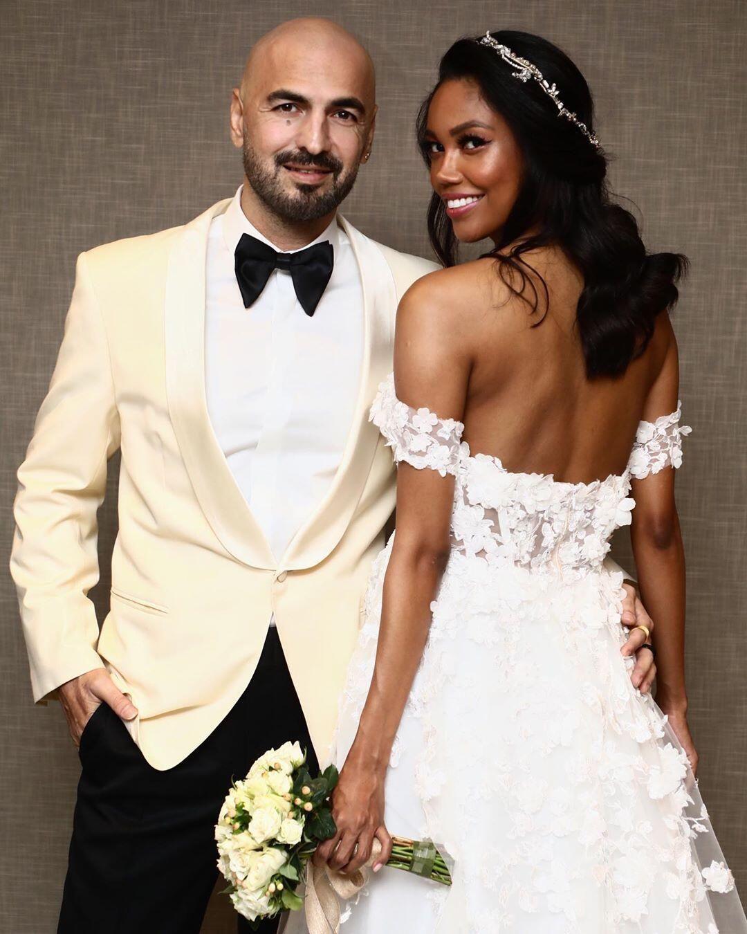 Soner Sarıkabadayı ile Camelo Lopez evlendi! - Sayfa:4