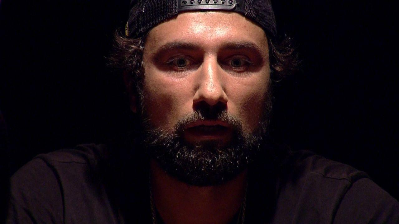 Survivor Yasin'den çarpıcı itiraflar! - Sayfa:4
