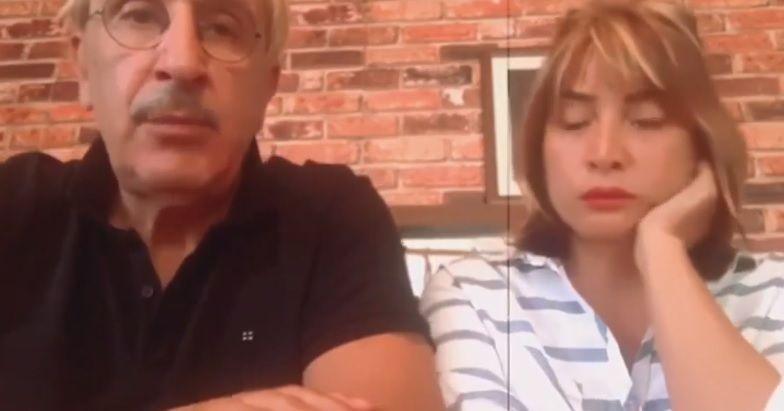 Skandalın ardından Cem Özer'in eşinden açıklama - Sayfa:2