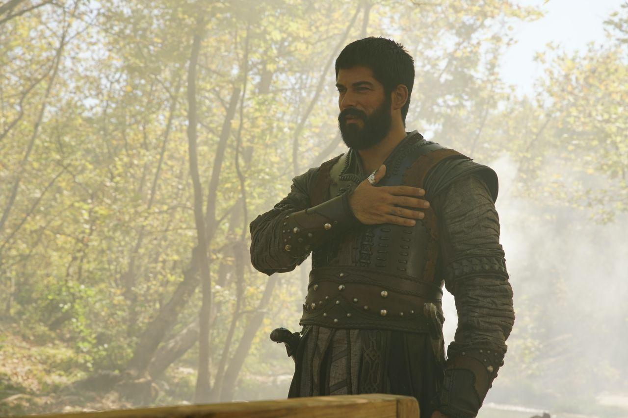 Kuruluş Osman yeni sezon ilk bölümüyle ne kadar izlendi? - Sayfa:1