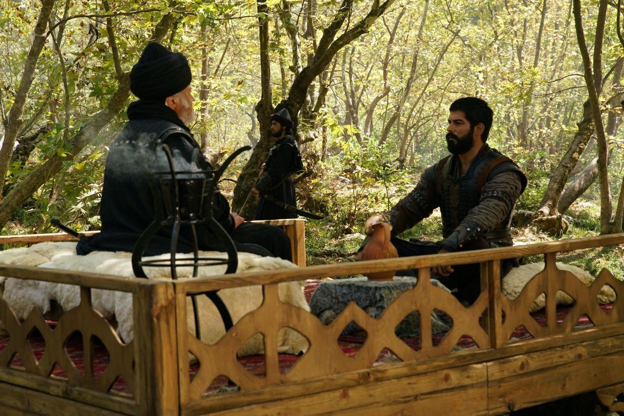 Kuruluş Osman yeni sezon ilk bölümüyle ne kadar izlendi? - Sayfa:2