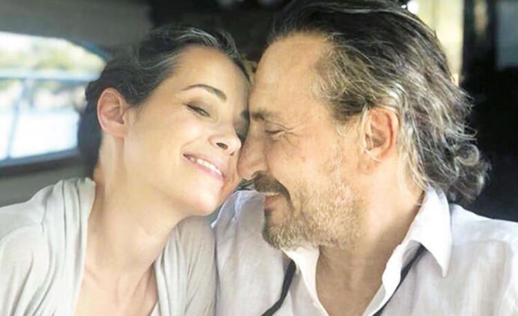 Özgü Namal'ın eşi Serdar Oral'a dair yeni ayrıntı! 10 yıl önce kalp krizi, 5 yıl önce bypass - Sayfa:2