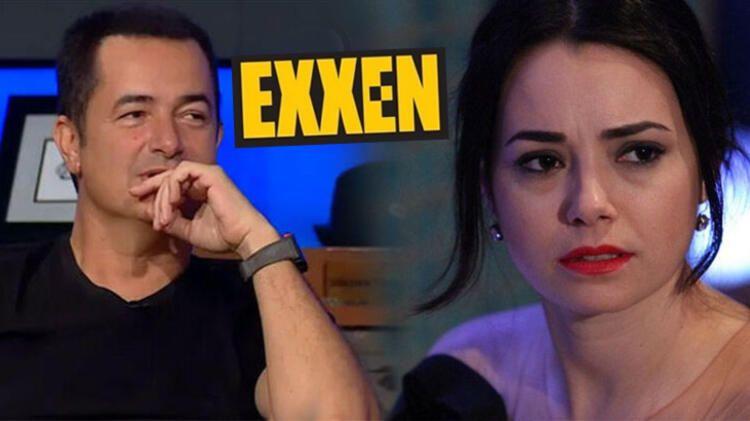 Acun Ilıcalı bombayı patlattı! Hangi ünlü oyuncu Exxen ile setlere dönüyor? - Sayfa:2
