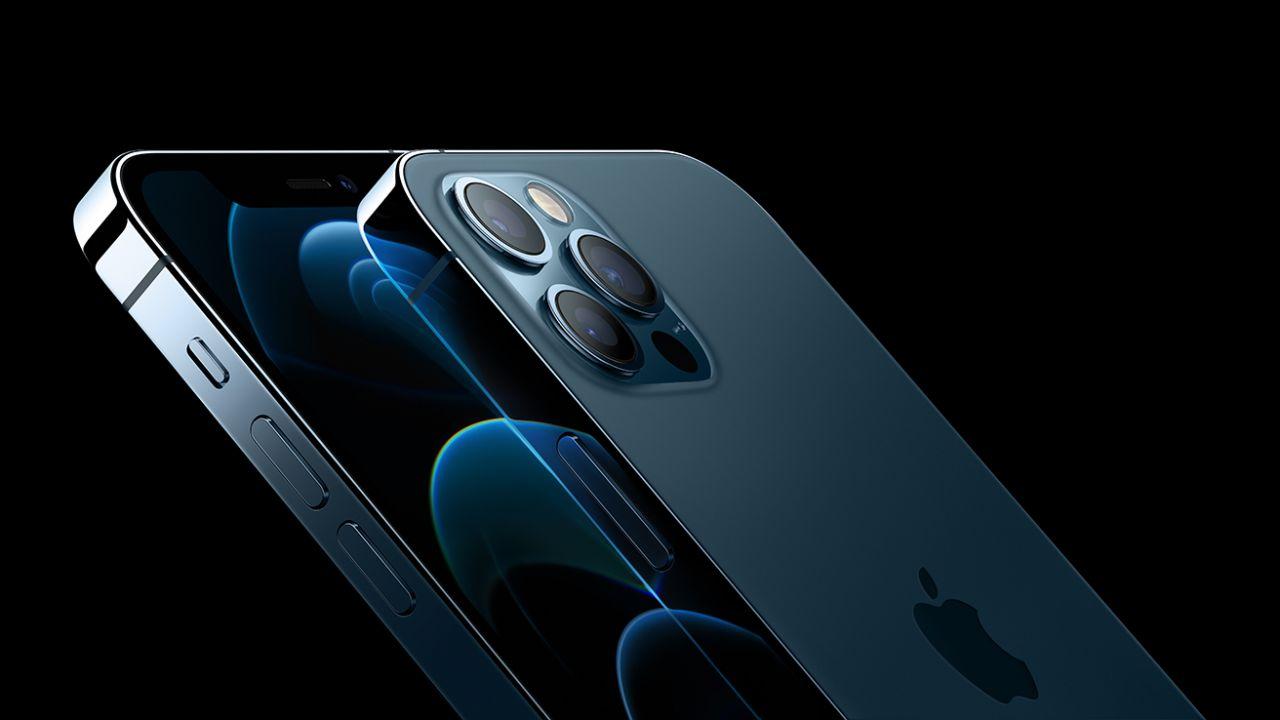 iPhone 12 tanıtıldı! İşte yeni iPhone'un özellikleri ve fiyatı - Sayfa:1