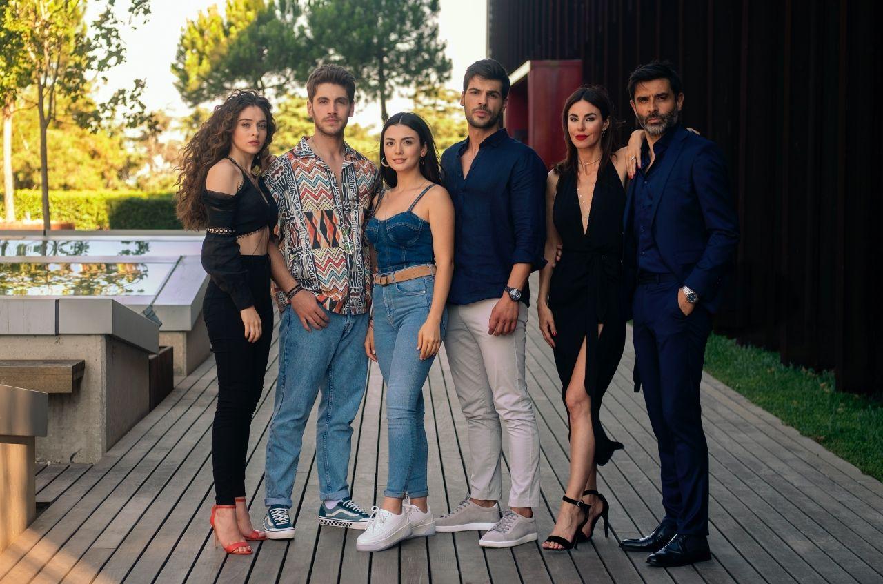 Star TV'den BKM imzalı yeni dizi! Kadrosunda hangi ünlü oyuncular var? - Sayfa:2