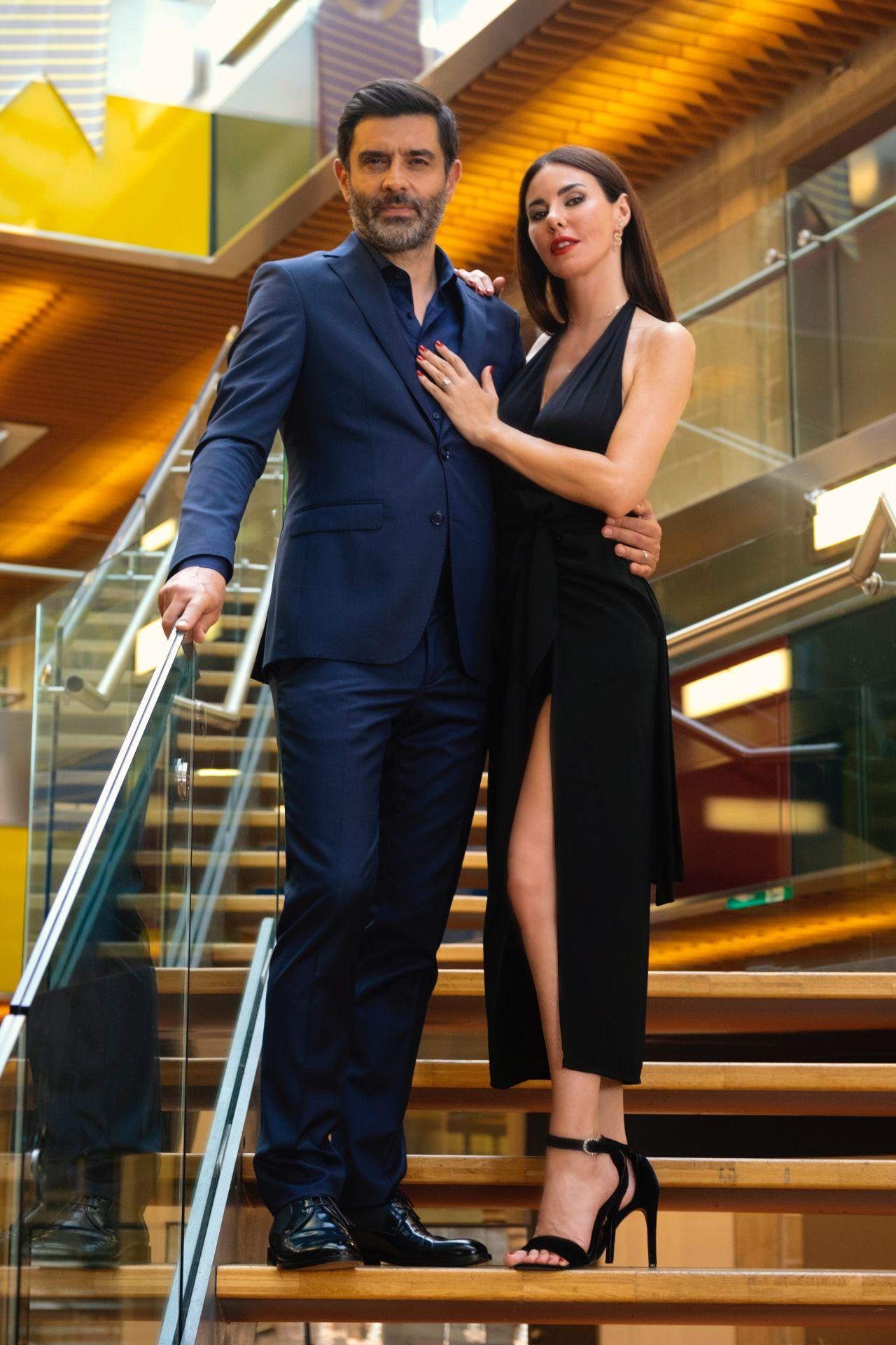 Star'dan BKM imzalı yeni dizi: Sol Yanım - Sayfa:3