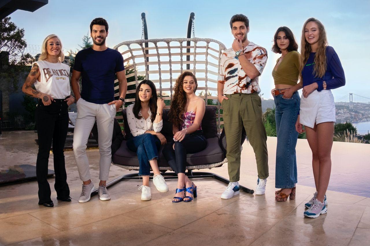 Star TV'den BKM imzalı yeni dizi! Kadrosunda hangi ünlü oyuncular var? - Sayfa:5