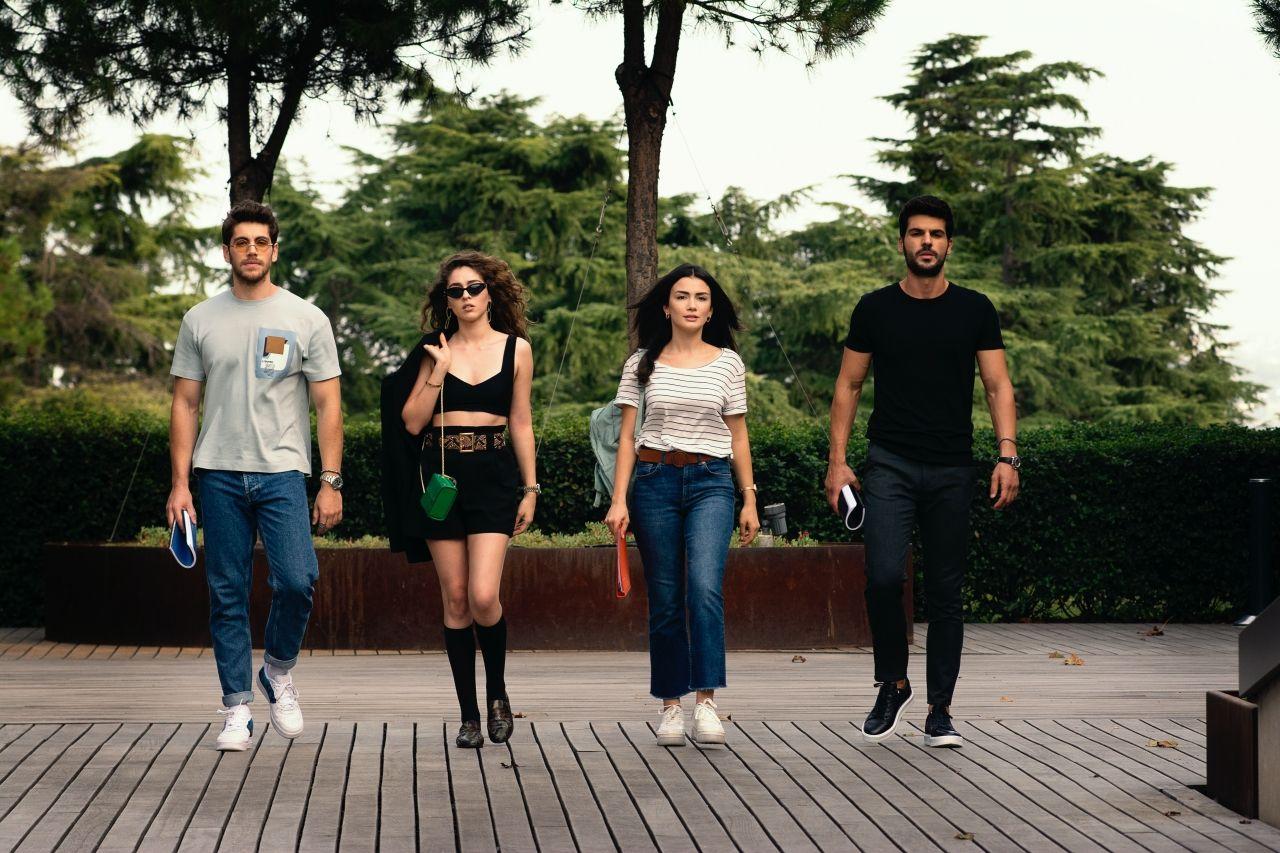 Star TV'den BKM imzalı yeni dizi! Kadrosunda hangi ünlü oyuncular var? - Sayfa:6