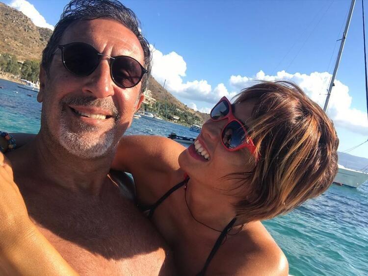 İfşa skandalının ardından Cem Özer ve eşi... - Sayfa:1